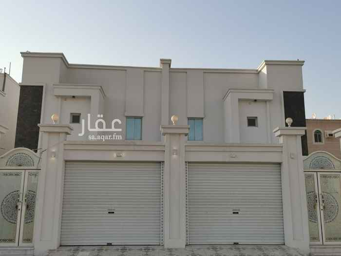 فيلا للبيع في شارع حبيبة بنت عمرو ، حي الأمانة ، الدمام ، الدمام