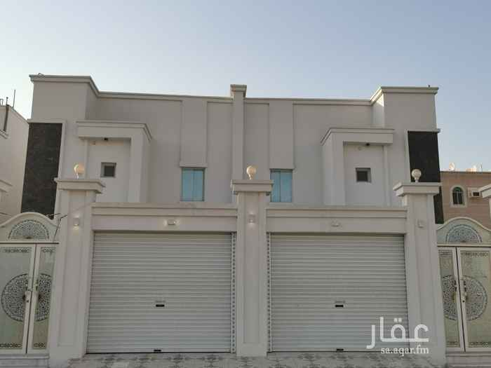 فيلا للبيع في شارع حرام بن ملحان ، حي التحلية ، الخبر ، الخبر