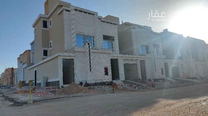 فيلا للبيع في شارع مؤرج بن منيع ، حي طويق ، الرياض