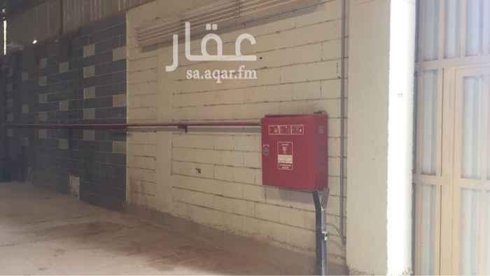 مستودع للإيجار في شارع اسطنبول ، حي السلي ، الرياض