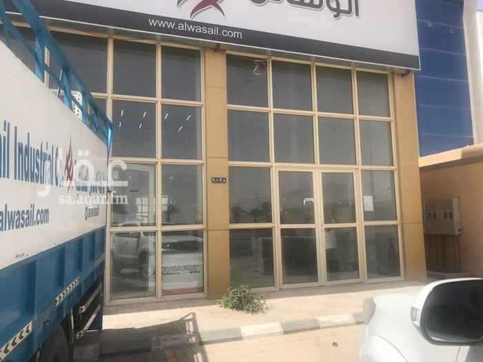 محل للإيجار في طريق الأمير فيصل بن بندر بن عبدالعزيز ، حي النرجس ، الرياض ، الرياض