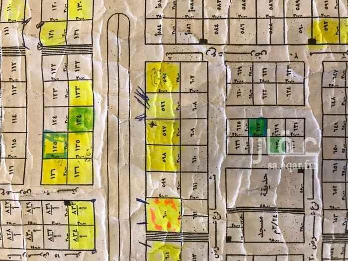 أرض للبيع في شارع الطائف, ظهرة لبن, الرياض