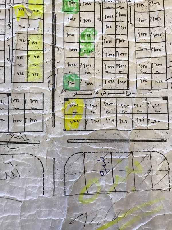 أرض للبيع في شارع تبوك, ظهرة لبن, الرياض