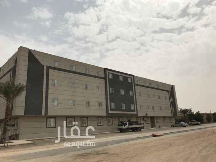 شقة للبيع في شارع الكاتب, ظهرة لبن, الرياض