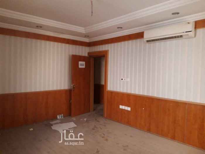 مكتب تجاري للإيجار في شارع اوس بن خولي ، حي النعيم ، جدة