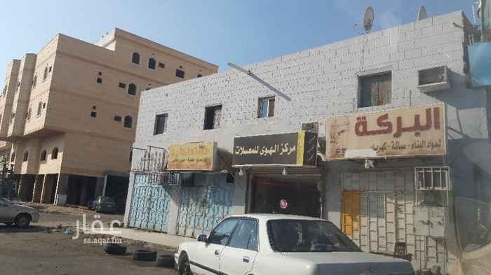 عمارة للبيع في شارع اسماعيل بن شرف ، حي الربوة ، جدة ، جدة