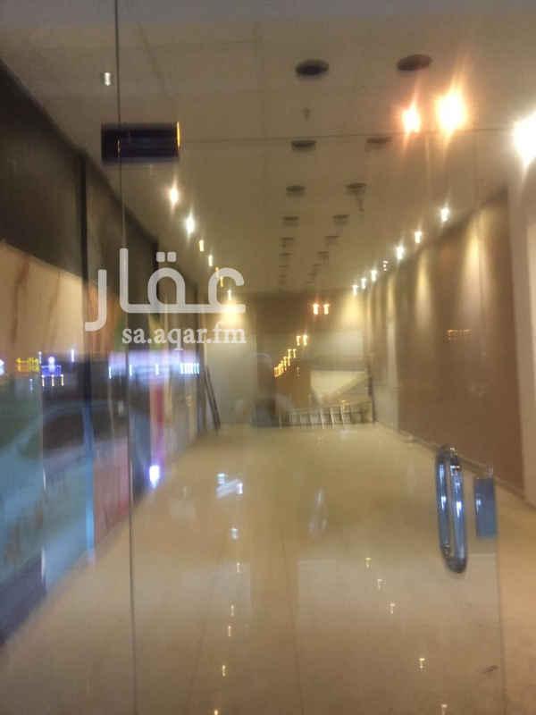 محل للإيجار في شارع الامام مسلم ، حي السلام ، المدينة المنورة