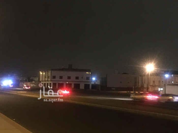 أرض للإيجار في طريق الملك سعود ، حي الدفاع ، المدينة المنورة