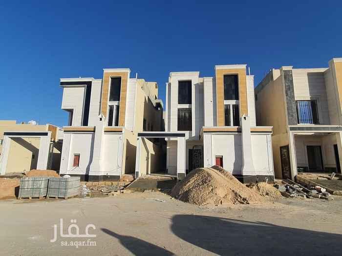 بيت للبيع في شارع النعمان بن بشير ، حي الحزم ، الرياض