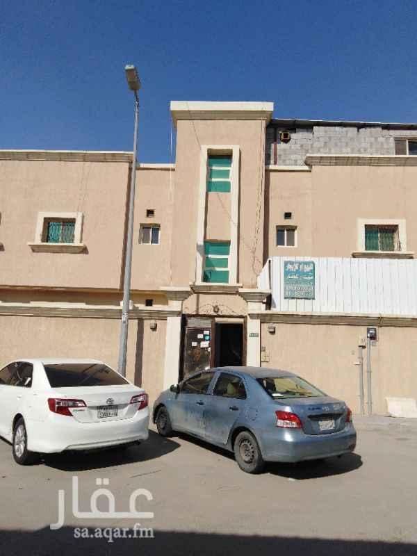 عمارة للبيع في شارع أبو المجد الأنصاري ، حي بدر ، الدمام