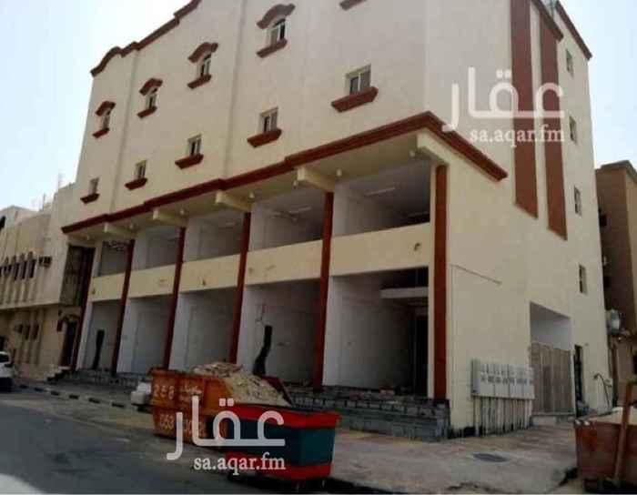 عمارة للإيجار في الشارع الرابع ، حي الثقبة ، الخبر