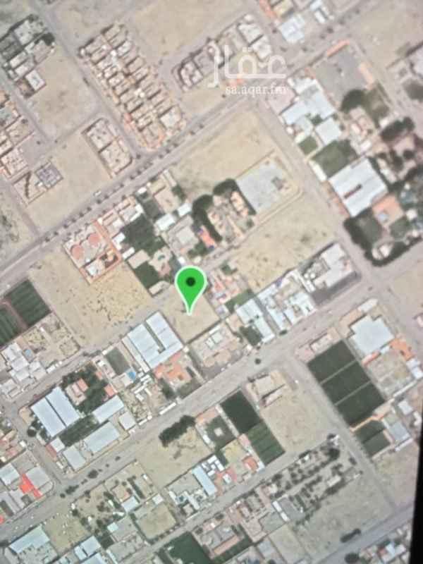 أرض للبيع في شارع ثابت بن قمرة ، حي المنار ، الدمام