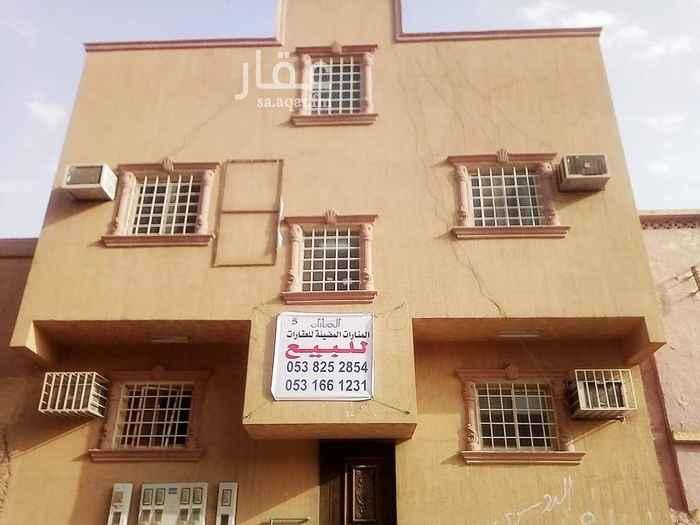 عمارة للبيع في شارع ابن الصوري ، حي اليمامة ، الرياض
