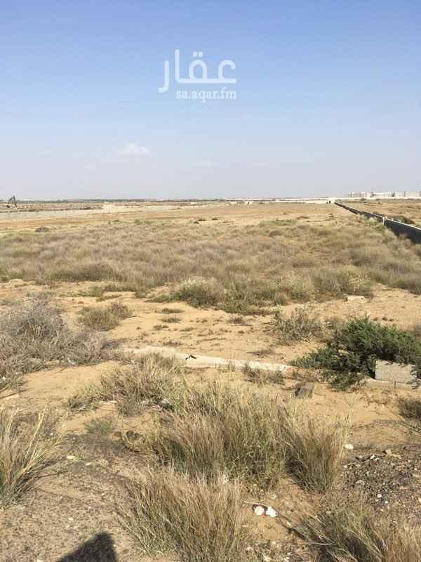 أرض للإيجار في طريق الملك فهد ، حي الروابي ، جازان ، جزان