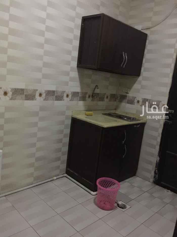 شقة للإيجار في شارع ابو طالب النفيسي ، حي النعيم ، جدة