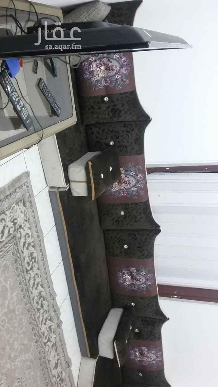 شقة للإيجار في شارع زين التغلبي ، حي الروضة ، جدة