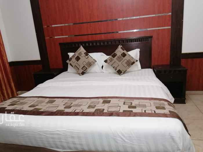 شقة للإيجار في شارع عبدالله ذي البجادين ، حي الربوة ، جدة