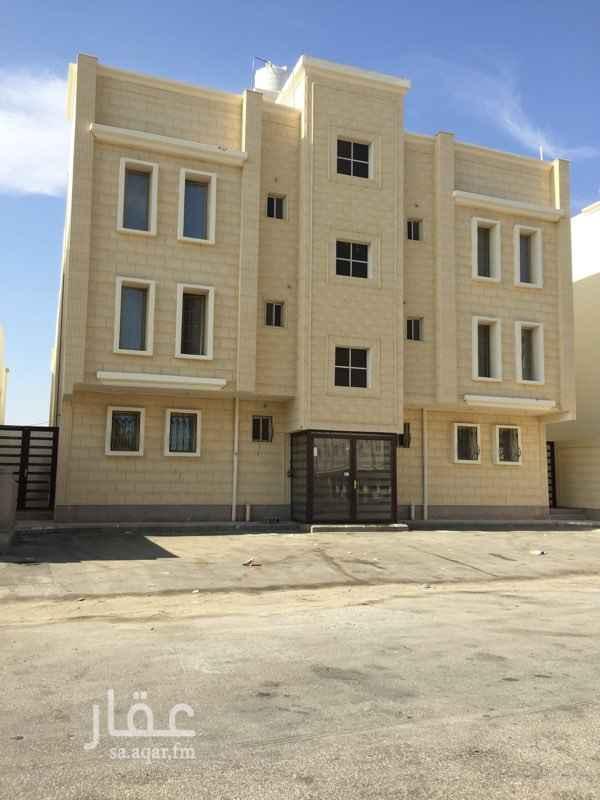 شقة للبيع في شارع عمر بن الخطاب, الدمام