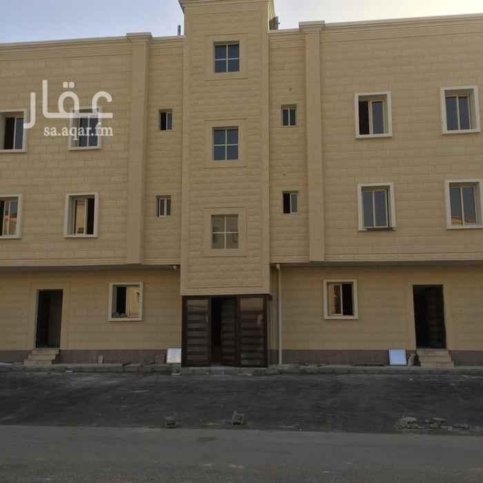 شقة للبيع في شارع عبد الرحمن بن بشر العبدي, النور, الدمام