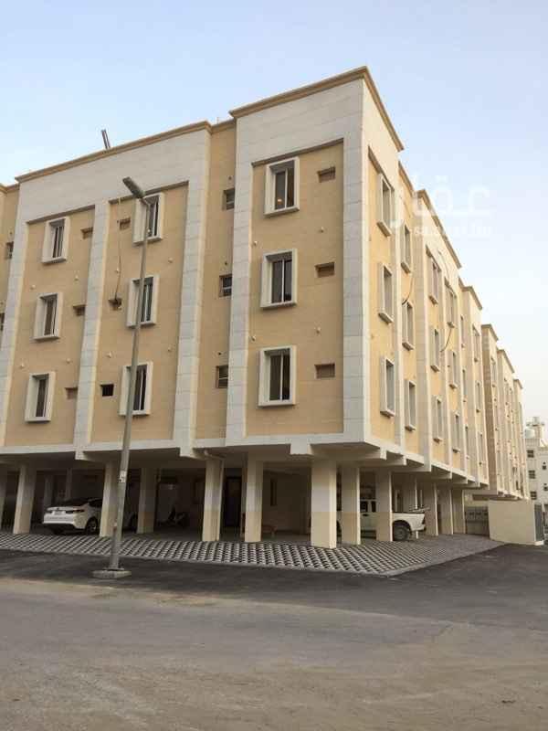 شقة للبيع في شارع احمد بن ماجد ، حي النور ، الدمام