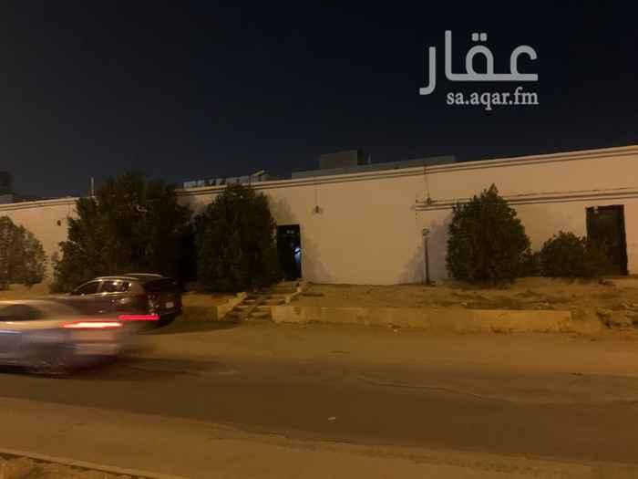 أرض للإيجار في شارع الصحابة ، حي المونسية ، الرياض ، الرياض