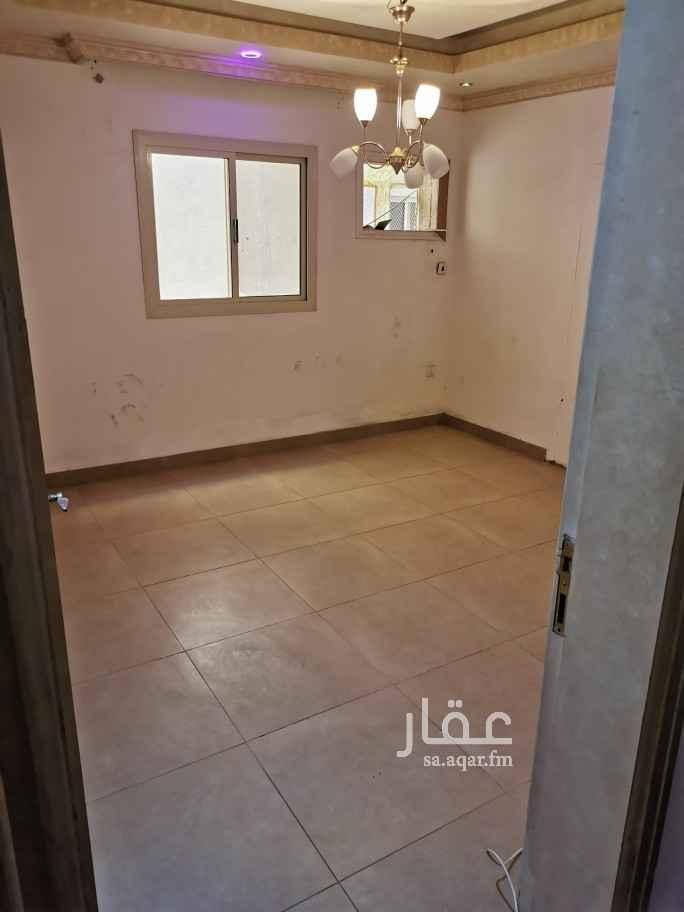 شقة للإيجار في شارع ابو يزيد اللقيطي ، حي الزهراء ، جدة ، جدة