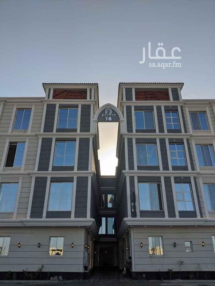 شقة للبيع في شارع صالح بن محمد ، حي القيروان ، الرياض ، الرياض