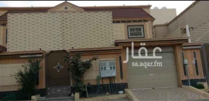 بيت للبيع في حي الوسام ، خميس مشيط