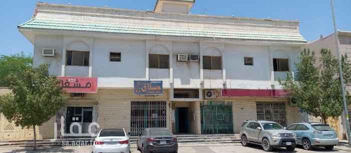 عمارة للبيع في شارع باب الشام ، حي السويدي ، الرياض ، الرياض