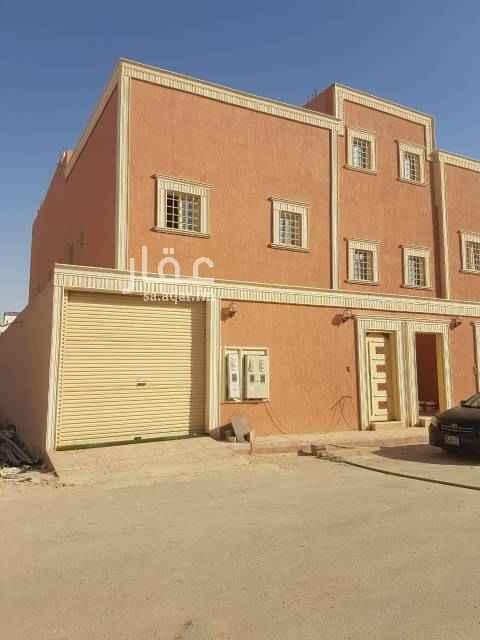 فيلا للبيع في شارع عبدالله بن العاص ، الرياض