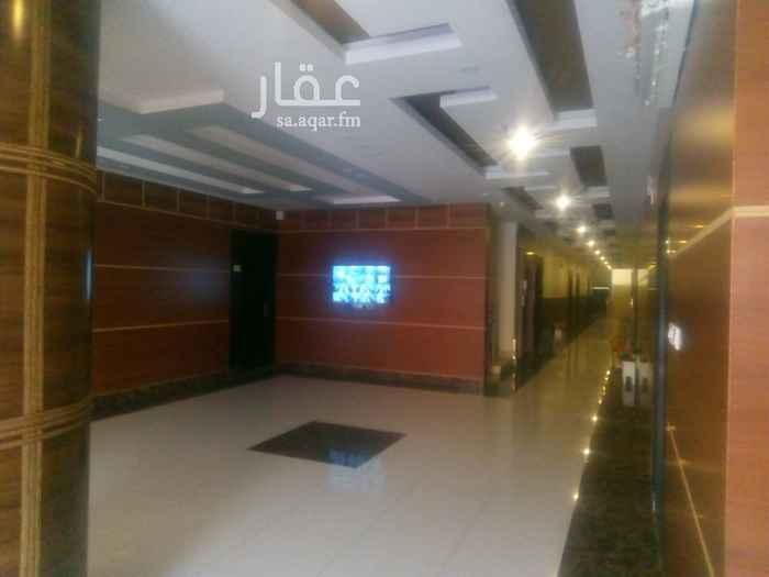 شقة للإيجار في شارع الميزان ، حي الفلاح ، الرياض