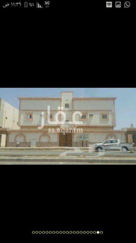 عمارة للبيع في شارع اسماعيل بن القعقاع بن عبدالله ، حي الملك فهد ، المدينة المنورة