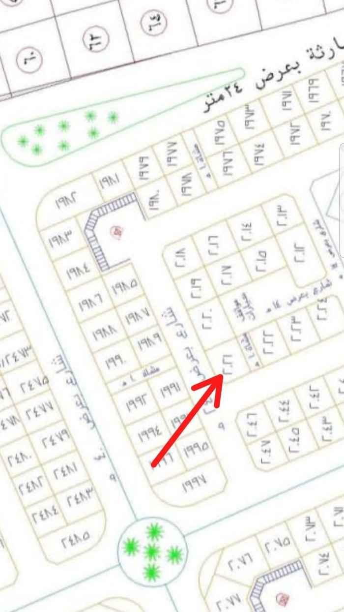 أرض للبيع في شارع القاسم بن نافع ، حي الملك فهد ، المدينة المنورة ، المدينة المنورة