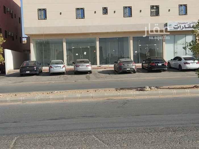 محل للإيجار في شارع محمد علي جناح ، حي اليرموك ، الرياض ، الرياض