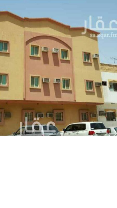 عمارة للبيع في شارع عنيزة ، حي الثقبة ، الخبر