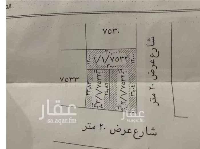 أرض للبيع في شارع الفضول ، حي ظهرة لبن ، الرياض