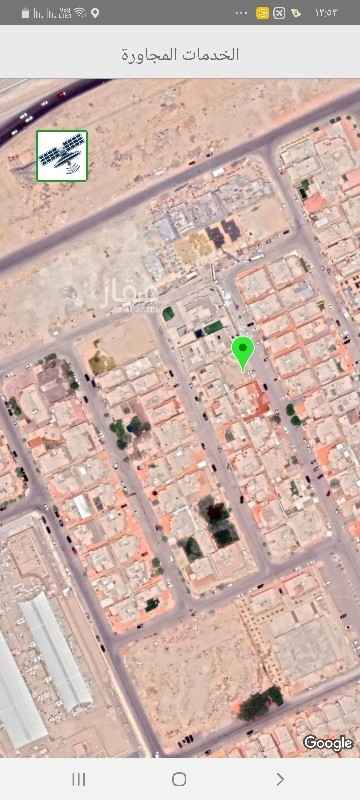 أرض للبيع في شارع الحميدية ، حي النفل ، الرياض