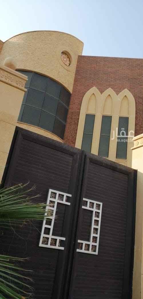 فيلا للبيع في شارع وادي زمرتين ، حي النخيل ، الرياض