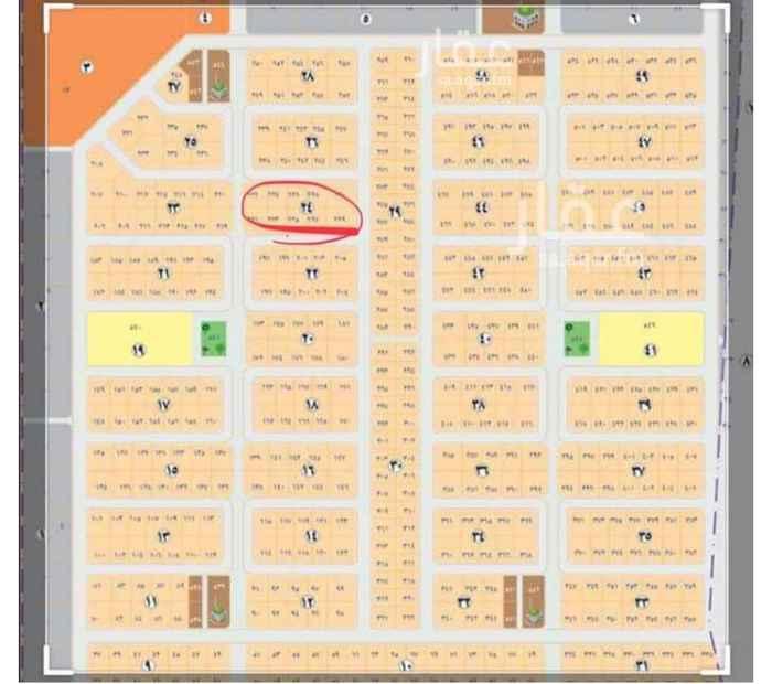 أرض للبيع في شارع محمد ريس ، الرياض ، الرياض
