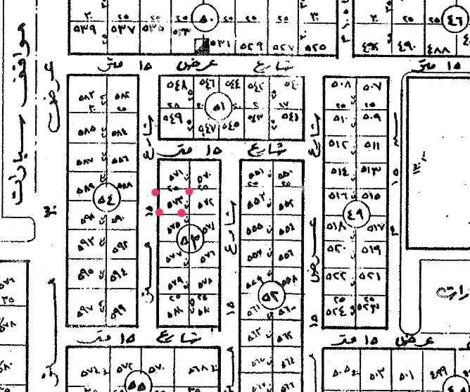 أرض للبيع في شارع عبدالحق حامد ، حي النخيل ، الرياض ، الرياض