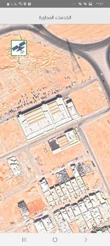 أرض للبيع في شارع النجاح ، حي المونسية ، الرياض ، الرياض