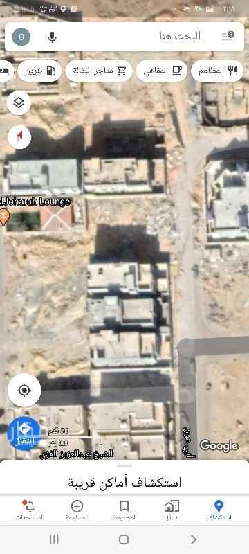أرض للبيع في شارع أبي عون ، حي القيروان ، الرياض ، الرياض