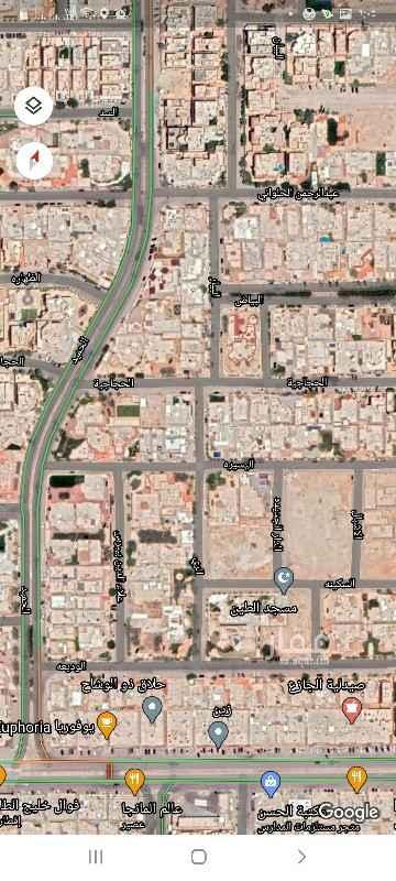 أرض للبيع في شارع الوديعه ، حي الغدير ، الرياض ، الرياض