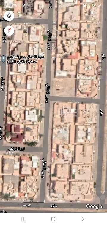 أرض للبيع في شارع يحيى الانطاكي ، حي الازدهار ، الرياض ، الرياض