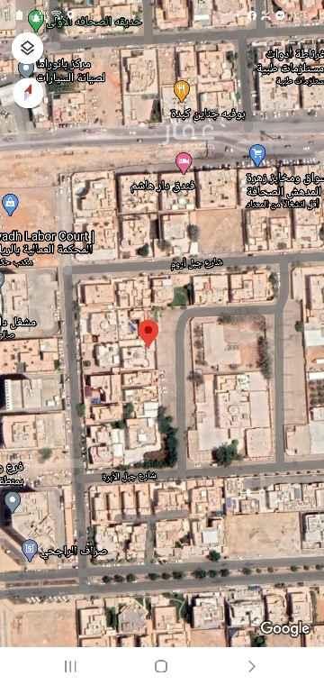 أرض للبيع في شارع جبل بتران ، حي الصحافة ، الرياض ، الرياض
