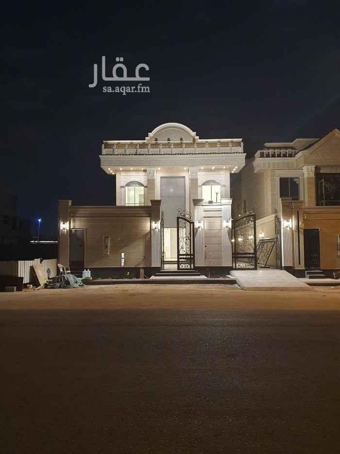 فيلا للبيع في شارع 218 ، حي الملقا ، الرياض ، الرياض