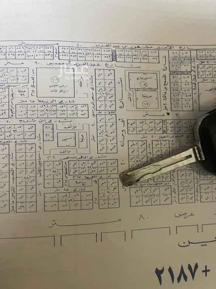 أرض للبيع في شارع الربيع ، حي المرسلات ، الرياض ، الرياض