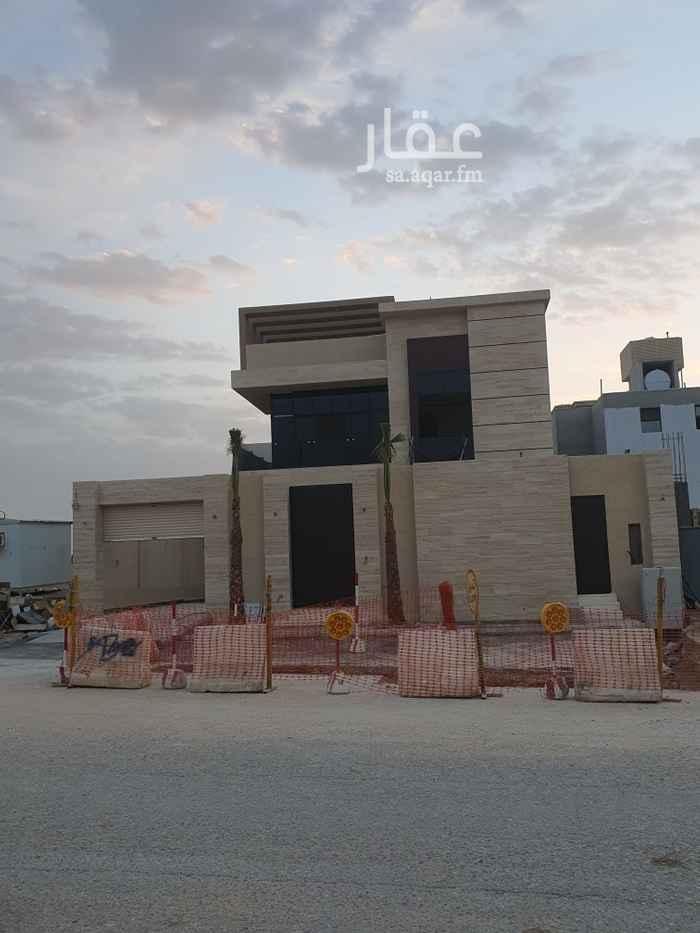 فيلا للبيع في شارع الروحان ، حي حطين ، الرياض ، الرياض