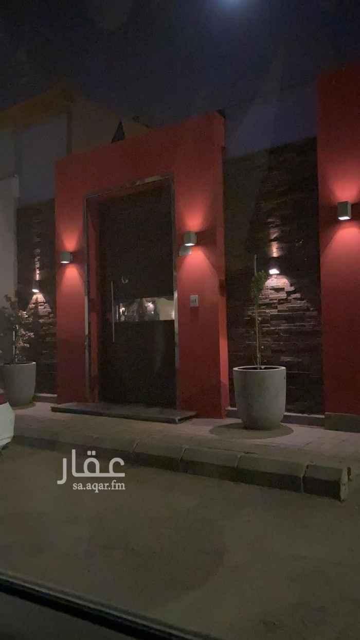 استراحة للبيع في شارع لقمان ، حي الفلاح ، الرياض ، الرياض