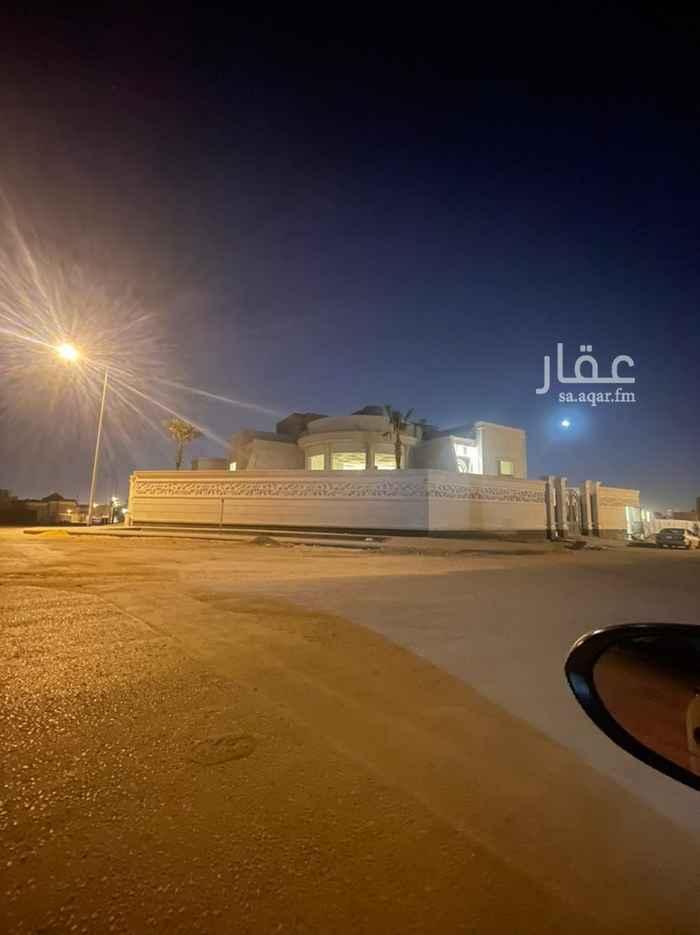 فيلا للبيع في شارع رقم 184 ، حي الملقا ، الرياض ، الرياض